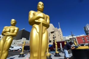 Illustration : Nominations aux Oscars: cap sur l'audace pour Hollywood ?