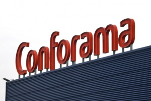 Illustration : Conforama veut supprimer 1.900 postes en France en 2020