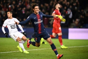 Illustration : Paris se balade sans Neymar, Lyon confirme