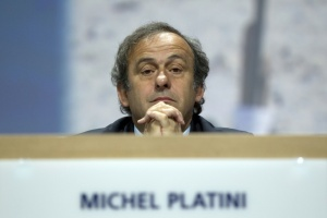 Illustration : Fifa: radiation à vie du foot requise contre Platini, selon son avocat