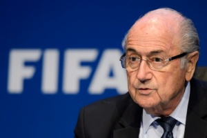 "Illustration : Sepp Blatter juge ""ridicule et absurde"" l'accusation d'agression sexuelle qui le vise"