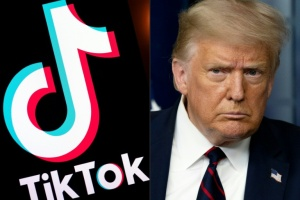 Illustration : L'avenir de TikTok aux Etats-Unis de plus en plus incertain