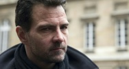 Illustration : Jérôme Kerviel à Paris le 21 mars 2016