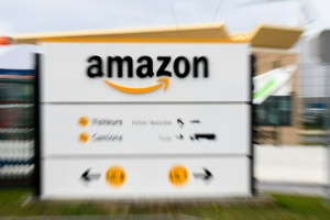 Illustration : Concurrence: Amazon dans la ligne de mire de Bruxelles