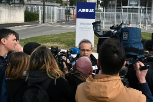 Illustration : Airbus: 3.700 suppressions de postes en raison des baisse de cadences