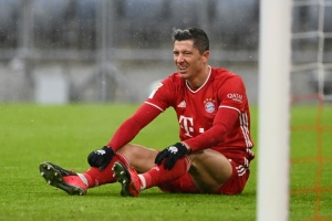Illustration : C1: Le Bayern sans Lewandowski contre le Paris SG