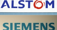 Illustration : Selon Alstom, il n'y a