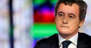 Illustration : Gérald Darmanin sur France 2 le 26 novembre 2020