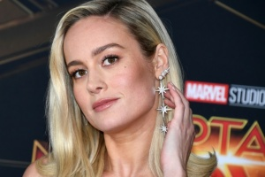Illustration : Captain Marvel s'envole en tête du box-office nord-américain