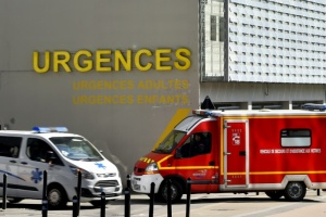 Illustration : Près de 21 millions de passages aux urgences en 2016