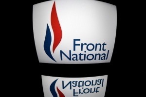 Illustration : Le Front national mis en examen