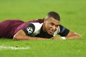 Illustration : Mbappé, nouvelle victime de cadences devenues infernales
