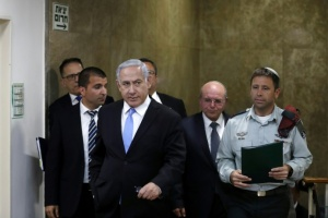Illustration : Le procureur israélien refuse de reporter l'audience de Netanyahu pour des affaires de corruption