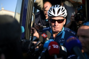 Illustration : Dopage: Lance Armstrong va payer 5 millions de dollars d'indemnités