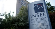 Illustration : Insee
