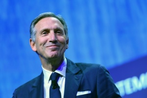 Illustration : Howard Schultz, qui a transformé Starbucks, quitte l'entreprise