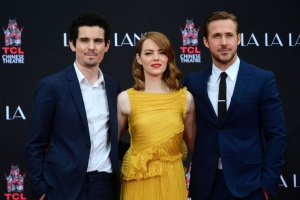 "Illustration : Bafta : ""La La Land"" triomphe à Londres"