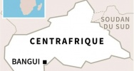 Illustration : Centrafrique