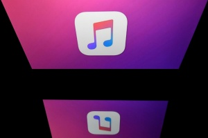 Illustration : Apple signe la fin de son logiciel iTunes, gloire au streaming