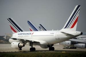 Illustration : Dix syndicats d'Air France appellent à la grève le 22 février