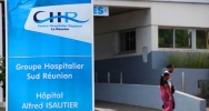Illustration : Centre hospitalier sud R�union
