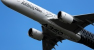 Illustration : Airbus emploie 15.000 personnes sur plus de 25 sites au Royaume-Uni