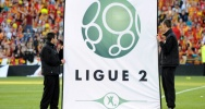 Illustration : Logo de la Ligue 2