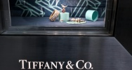 Illustration : Un magasin du joaillier Tiffany & Co, le 29 octobre 2019 à Paris