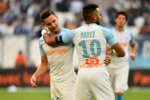 "Illustration : L1: l'OM revit, Monaco et ""Coach Vahid"" en plein spleen"