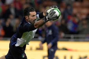 Illustration : Italie: Gianluigi Buffon confirme qu'il met un terme à sa carrière internationale