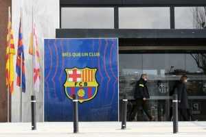 Illustration : Foot: perquisitions et interpellations au FC Barcelone