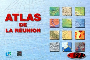 Illustration : La  Réunion a son nouvel Atlas