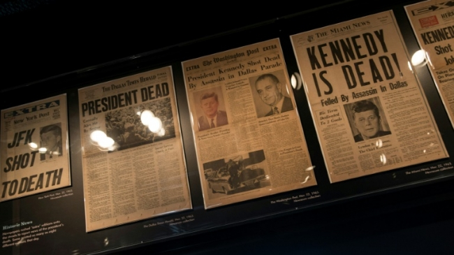 Assassinat de John F. Kennedy: que vont révéler les documents déclassifiés?