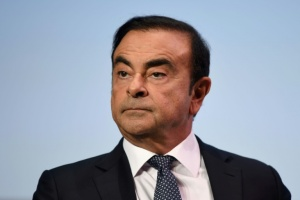 Illustration : Carlos Ghosn réclame une comparution pour clarifier son motif de détention
