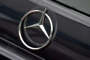 Illustration : Berlin ordonne le rappel de 774.000 Mercedes en Europe