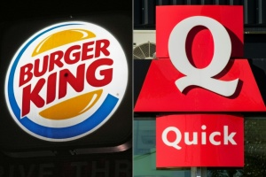 Illustration : Burger King France a bouclé le rachat de Quick