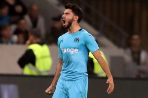 Illustration : Ligue 1: Marseille réaliste et enfin solide à Nice