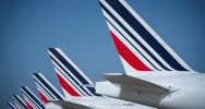 Illustration : Neuf syndicats d'Air France jugent