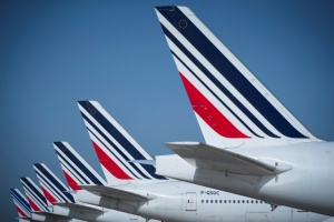 Illustration : L'intersyndicale d'Air France réclame un dirigeant français