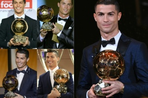 Illustration : Plus qu'un Ballon d'Or, une multinationale