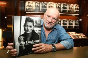 Illustration : Mort du photographe de mode allemand Peter Lindbergh