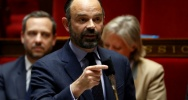 Illustration : Edouard Philippe à l'Assemblée nationale le 19 mars 2019
