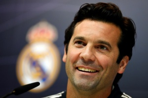 Illustration : Real Madrid: Solari aborde son intérim sans exclure de rester