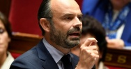 Illustration : Le Premier ministre Edouard Philippe le 24 octobre 2018 à l'Assemblée nationale à Paris