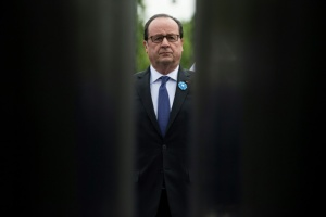 Illustration : Les grandes dates du quinquennat Hollande
