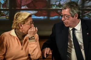 Illustration : Procès Balkany: avant le réquisitoire, l'Etat réclame un million d'euros