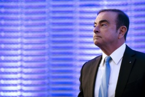 Illustration : Affaire Ghosn: perquisition à Tokyo, interpellations en Turquie