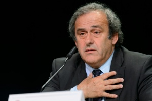 Illustration : Fifa: l'avocat de Platini plaide devant l'instance internationale
