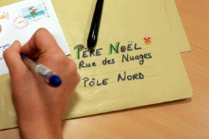 Illustration : Noël, une belle utopie à réaliser
