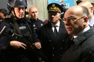 Illustration : Le plan de Cazeneuve pour les premiers intervenants face à un attentat de masse